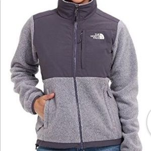 100% authentic the north face women Denali jacket